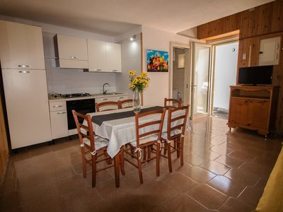 Photo for Aragonese holiday home in the historic center of Otranto