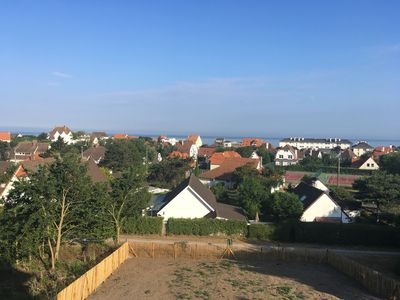Photo for Apartment 4 pers sea view in Wissant in a detached villa