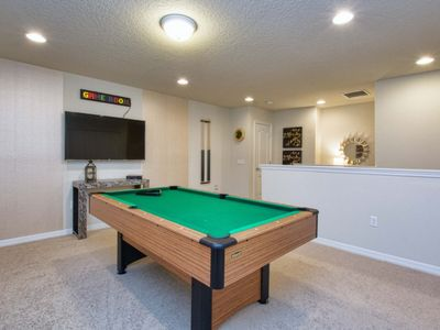 Photo for BRAND NEW IN WINDSOR OF WESTSIDE!! CLOSE TO DISNEY, RESORT COMMUNITY, MICKEY ROOM,GAME ROOM