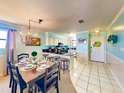 Photo for Coastal Condo in Orange Beach, Special Fall/Winter Rates Available Now!