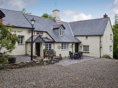 Photo for 6 bedroom accommodation in Parracombe, near Ilfracombe