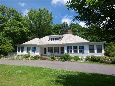 Photo for 4BR House Vacation Rental in Amherst, Massachusetts