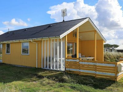Photo for Stylish Holiday Home in Harboøre near Sea