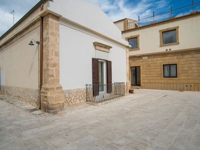 Photo for Apartment/ flat - Marzamem - iHouse with characterHouse with character