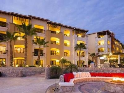 Photo for Charming 1BR with Ocean View in Cabo San Lucas