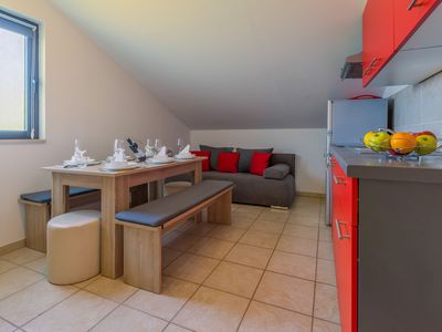 Photo for 2BR Apartment Vacation Rental in Grižane