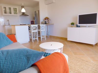Photo for Apartment - 2 Bedrooms with Pool and WiFi - 107338