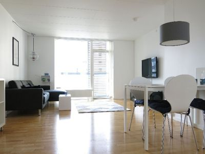 Photo for 2BR Apartment Vacation Rental in Copenhagen, Capital Region