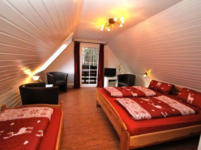 Photo for 1BR Apartment Vacation Rental in Schluchsee