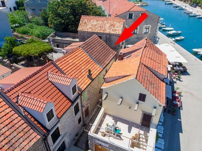 Photo for House Cozy house Sara (71091-K1) - Vrboska - island Hvar