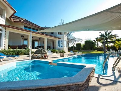Photo for Sosua Bachelor Party Luxury Ocean View Villa PRICE MATCH
