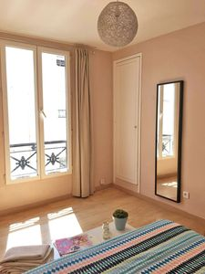 Photo for Beautiful 2 room apartment right next to Le Marais