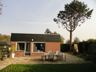 Photo for B206: Detached 4 person Bungalow aan Zee