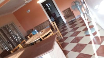 Photo for 19/20 air conditioned 3 bd 2 bath