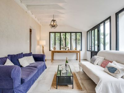 Photo for Nice apartment for 6 guests with WIFI and TV