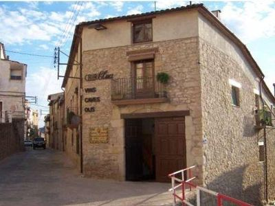 Photo for Rural apartment Lo Celler for 4 people
