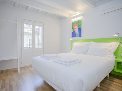 Photo for Liiiving in Porto | Downtown Cosy Suite 2F