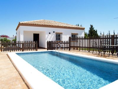 Photo for Vacation home MAJADALES  in Conil de la Frontera, Costa de la Luz - 4 persons, 2 bedrooms