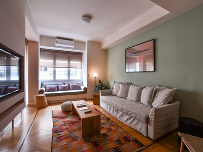 Photo for Olala Kolonaki Boutique Apartment 3
