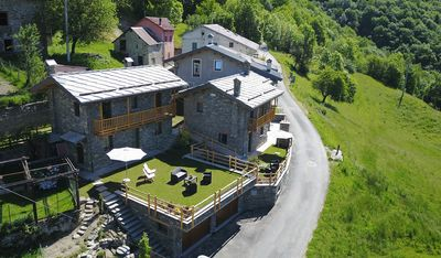 Photo for Exclusive holidays Chalets Mongioie, Val Corsaglia - Cuneo.