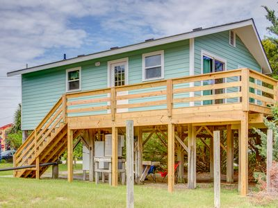 Photo for Maiden Voyage - Two Bedroom House, Sleeps 4