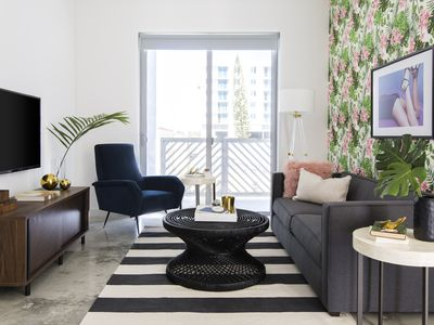 Photo for Colorful 1BR in Little Havana by Sonder