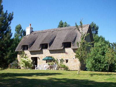 Photo for Idyllic, Modernized Thatched Cottage 2 Bed, Sleep 4, Both En Suite