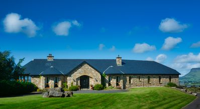 Photo for LUXURIOUS HOUSE in the Picturesque Village of Rosses Point