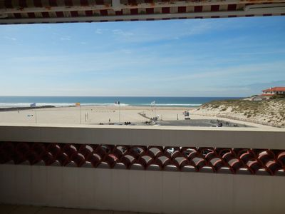 Photo for T2 apartment facing the ocean - VB083