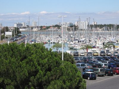 Photo for T2 PORT AND BEACH LA ROCHELLE - Direct access to the beach
