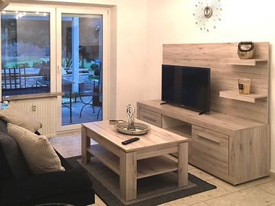 Photo for Stylish apartment right on the Waldnaab EC - apartment right on the Waldnaab