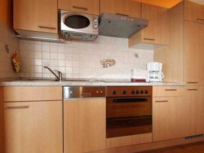 Photo for (278) 2-room apartment - apartment complex Yachthafenresidenz