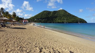 Photo for 2BR Apartment Vacation Rental in Rodney Bay, St. Lucia