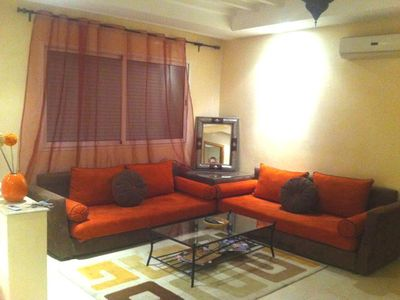 Photo for 1BR House Vacation Rental in Marrakech, Marrakech
