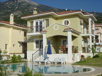 Photo for Villa With Private Pool And Mountain View