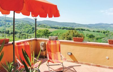 Photo for 1BR Apartment Vacation Rental in Castelnuovo d. M. LI
