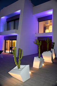 Photo for DESIGN VILLA IN BIZA