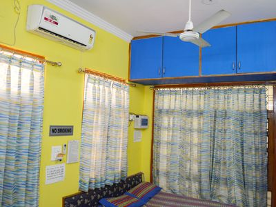 Photo for One Bed Room SA1 with Lobby, Kitchen and bath room Home Stay Serviced Apartment