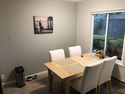 Photo for Clean, Modern, Comfortable - close to Google, Apple, LinkedIn, Symantec & more