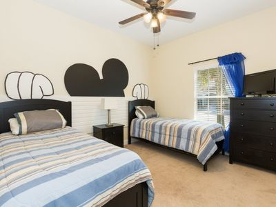 Photo for House in Kissimmee with Air conditioning (669889)