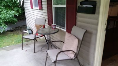 Two Bedroom Fully Furnished Property in Downtown Indianapolis
