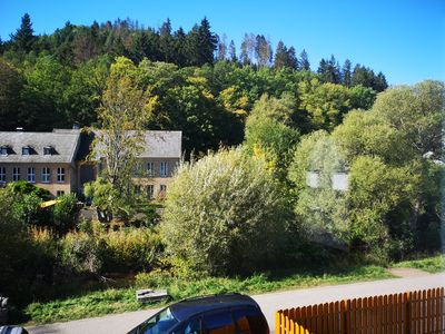 Photo for Apartment with top facilities in the National Park Eifel Schleiden-Oberhausen