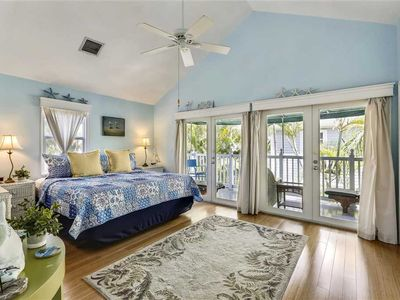 Alluring Porches is a dream home by AT HOME IN KEY WEST