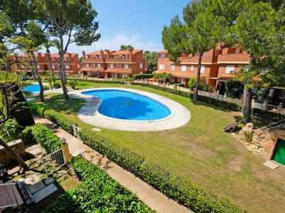 Photo for Vacation home Parc Escipions in Torredembarra - 8 persons, 4 bedrooms