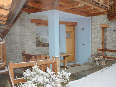 Photo for Charming house in chalet: very comfortable