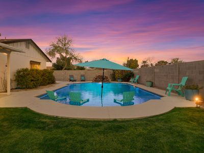 Photo for Last minute discount for March!! Beautiful and remodeled! Close to everything