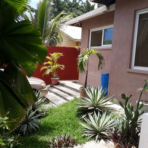 Photo for COZY AND NEAT HOME IN ROATAN !!! YOU WILL FEEL THAT YOU ARE IN YOUR OWN !