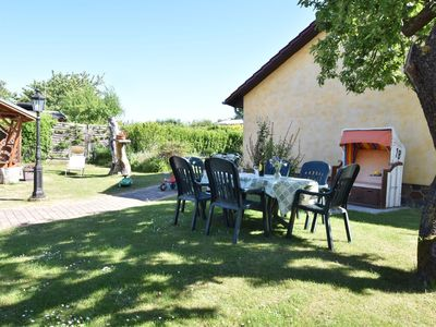 Photo for Rustic Holiday Home in Rerik Germany with Garden