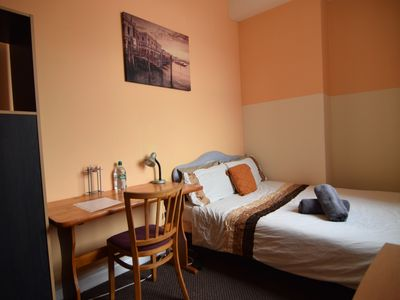 Photo for Double room with shared facilities D1