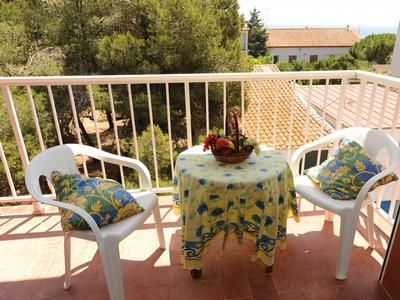 Photo for Holiday apartment Sant Antoni de Calonge for 1 - 6 persons with 3 bedrooms - Holiday house